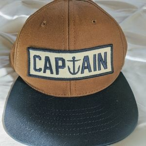 Captain Fin Co